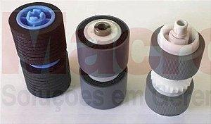 3601C002AA - Exchange Roller Kit - Scanner DR-G2110 | DR-G2140
