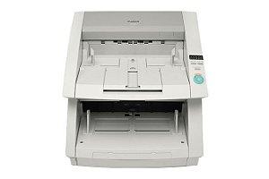 Scanner Canon DR-7580 - Usado & Revisado - Garantia de 03 Meses