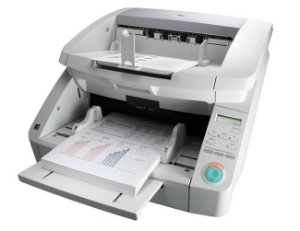 Scanner DRG1100 CANON