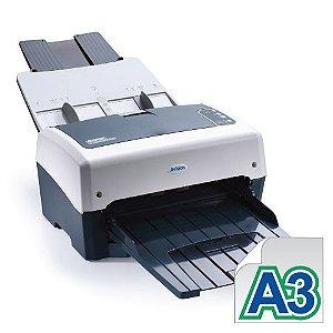 Locação - Scanner Avision AV320E2+