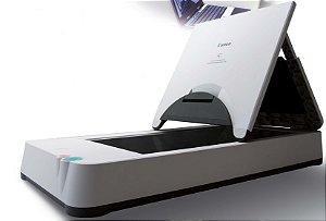 Scanner Canon FU101 - Mesa Plana A4 Dedicada - Usado & Revisado - Garantia de 03 Meses