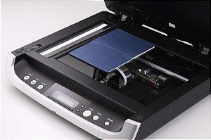 Scanner Canon DR-2020U - Usado & Revisado - Garantia de 12 Meses