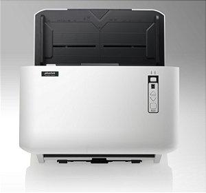 Scanner Plustek SmartOffice SC8016U - Usado & Revisado - Garantia de 12 meses
