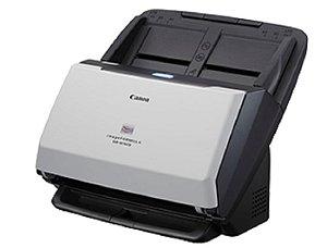 Locação - Scanner Canon DR-M160II