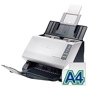 Scanner Avision AV188 - Usado & Revisado - Garantia de 03 Meses