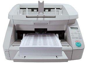 Locação - Scanner Canon DR-6050C