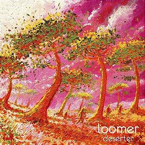 Deserter (CD Digipack)