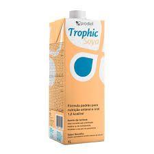 TROPHIC SOYA 1 L ( PRODIET)