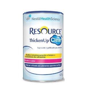 RESOURCE THICKEN UP CLEAR 125g   NESTLE