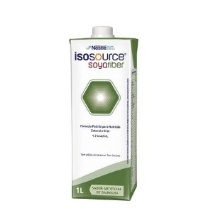 ISOSOURCE SOYA FIBER - 1L   NESTLE