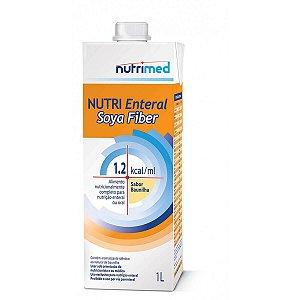 NUTRI ENTERAL SOYA FIBER 1.2 TP 1000 ML - NUTRIMED