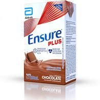 ENSURE PLUS CHOCOLATE TETRAPACK - 200 ML  ABBOTT