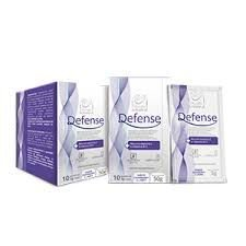 DEFENSE CX. C/ 10 SACHES 5 gr - HUMALIN