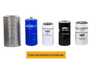 Kit Revisão Pá Carregadeira W130B - 500h