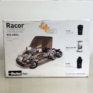 Kit Filtros Racor ( RCK-40044 ) RACOR