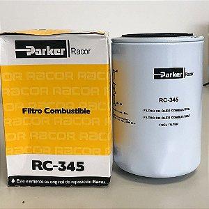 Filtro Combustível ( RC-345 ) RACOR