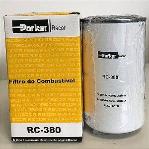 Filtro Combustível ( RC-380 ) RACOR
