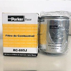 Filtro Combustível Sep. Água ( RC-885J ) RACOR