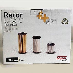 Kit Filtros ( REK-40041 ) RACOR