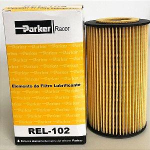 Elemento Lubrificante ( REL-102 ) RACOR