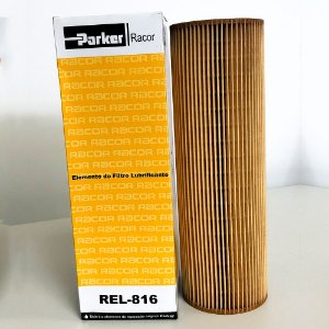 Elemento Lubrificante ( REL-816 ) RACOR