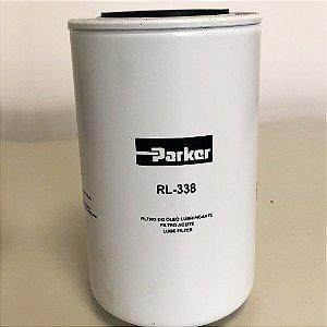 Filtro Lubrificante ( RL-338 ) RACOR
