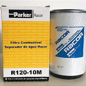 Filtro Combustível Sep. Água ( R-120-10M ) RACOR