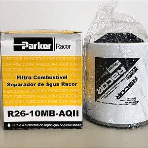 Filtro Combustível Sep. Água ( R-26-10MB-AQII ) RACOR