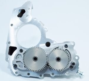 Bomba de Óleo (Fiat Ducato 2.3 16V)