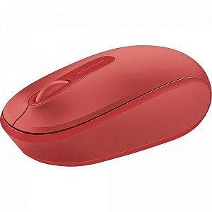 Mouse S/Fio Mobile U7Z00038 Vermelho MICROSOFT