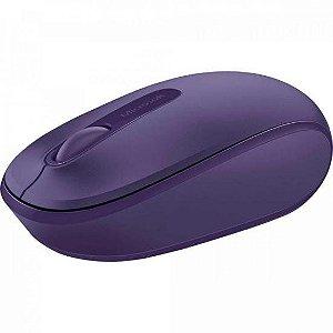 Mouse S/Fio Mobile U7Z00048 Roxo MICROSOFT