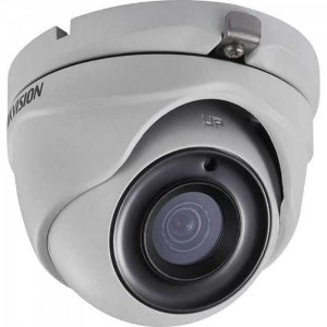 Camera Dome HD 4.0 2MP 20M 3.6MM DS-2CE56D8T-ITM Branca  HIKVISION