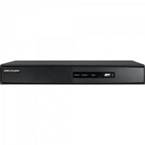 DVR 16 Canais DS-7216HGHI-F1 Preto HIKVISION