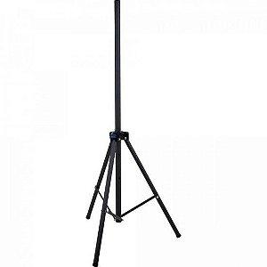 Pedestal p/ Caixa de Som Pequeno CXM Preto ASK