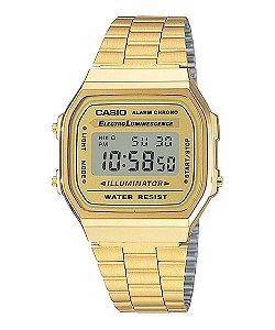 casio m gold/gold