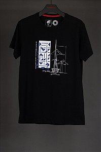camiseta torre athos