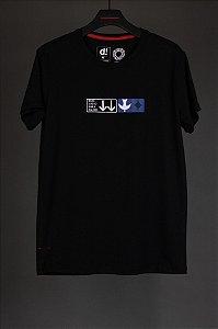 camiseta igrejinha lado