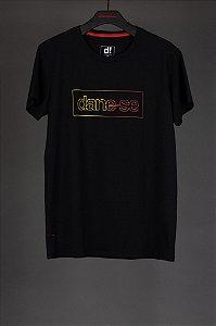 camiseta dane-se degradê