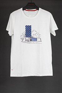 camiseta igrejinha athos