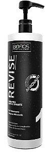 Shampoo Revise Reconstrução Imediata Passo 1
