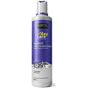 Day Care Pure Blonde - Shampoo Limpeza Matizante