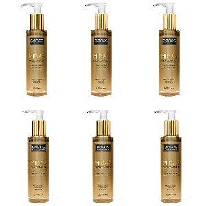 6 Midas Oils Complex Advanced *PREÇO PROMOCIONAL*