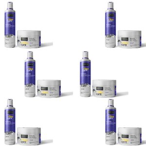 6 Kits Day Care PURE BLONDE *PREÇO PROMOCIONAL*