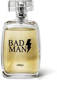 PERFUME BAD MAN 100ml INSPIRADO EM BAD BOY