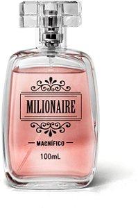 PERFUME MILIONAIRE 100ml INSPIRADO EM 1 MILLION
