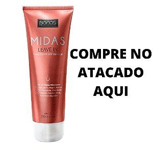 MIDAS LEAVE-IN ATACADO