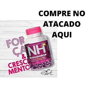 NEW HAIR CÁPSULA CRESCIMENTO CAPILAR - ATACADO