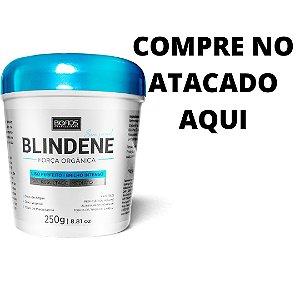 Btx Blindene Força orgânica 250G - ATACADO