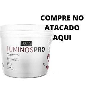 LUMINOS PRO BANHO DE VERNIZ - ATACADO