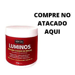 LUMINOS BANHO DE VERNIZ - ATACADO